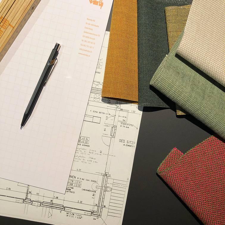 Planung + Ausführung | Wohntip AG