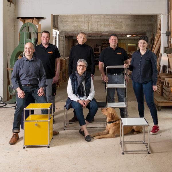 Team | Wohntip AG