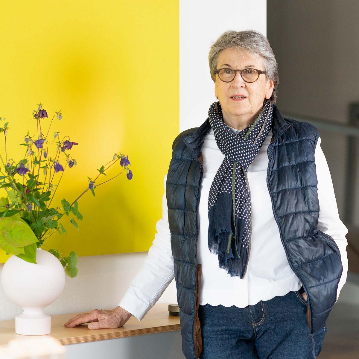 Erika Wirz | Wohntip AG
