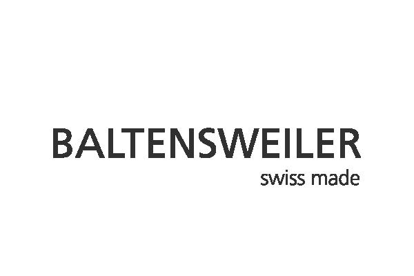 BALTENSWEILER AG Logo