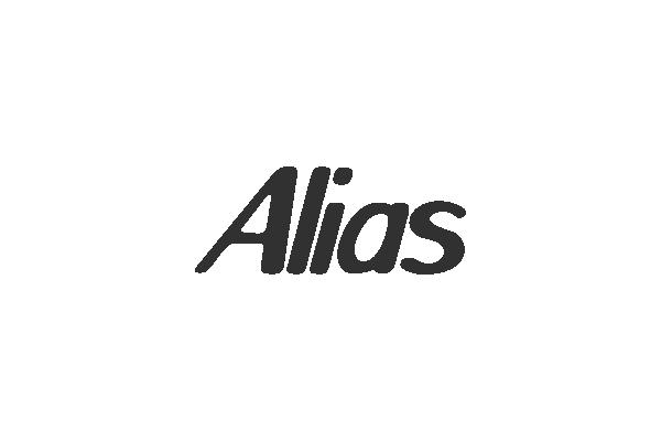 Alias Design Logo