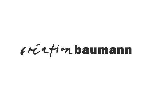 Création Baumann AG Logo