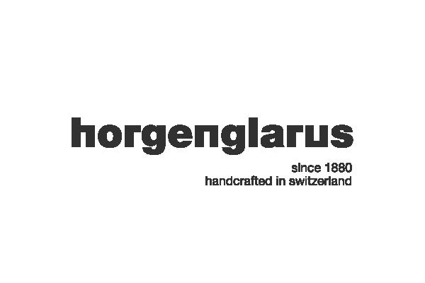 ag möbelfabrik horgenglarus Logo