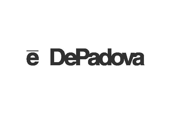 De Padova Logo