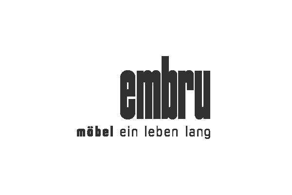 embru Logo