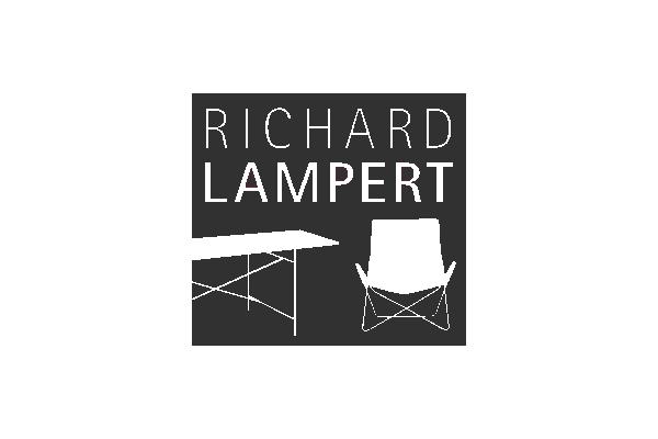 Richard Lampert Logo