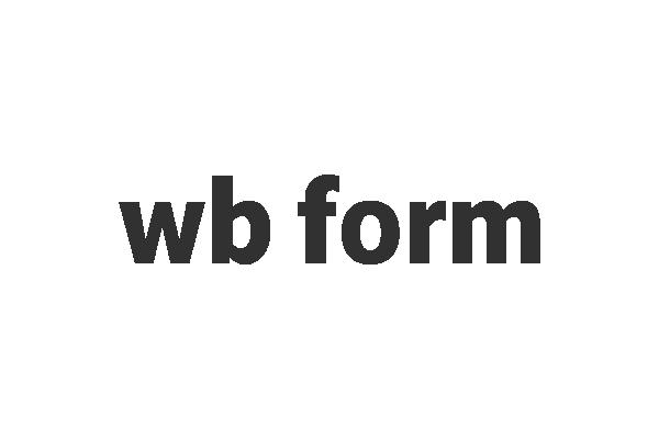 wb form Logo